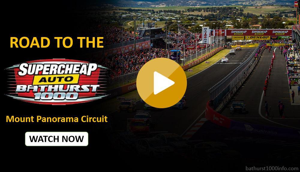 Watch Bathurst 1000 Live Stream online