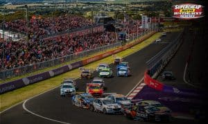 Bathurst 1000 Spectators Limit